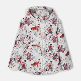 Name it Floral Print Spring Kids' Jacket (9000048330_15458)