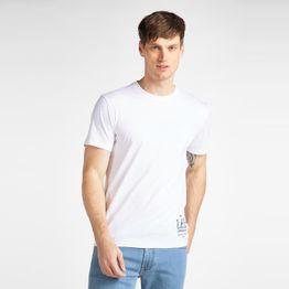 Lee Branded Men's T-Shirt (9000049862_1726)