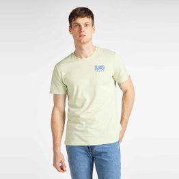Lee Chest Logo Men's Tee (9000049864_44736)
