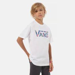 Vans Boys Classic Logo Fill T-shirt (9000048899_44511)