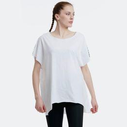 BODYTALK Women's Long Loose T-Shirt (9000049190_1539)