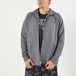 Nike Hoodie Full-Zip Nike Sportswear Optic (9000015578_3568)