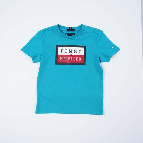 Tommy Jeans Essential Kids' T-Shirt (9000051255_45158)