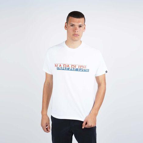 Napapijri Sire Men's T-Shirt (9000047690_41044)