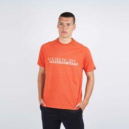 Napapijri Sire Men's T-Shirt (9000047692_41082)