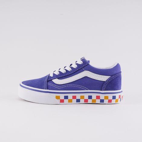 Vans UY Old Skool Kids' Shoes (9000049087_44449)