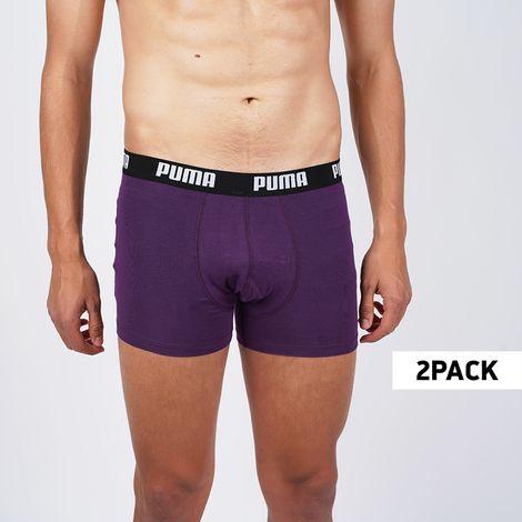 Puma Basic 2 Pack Trunks (9000049253_44616)