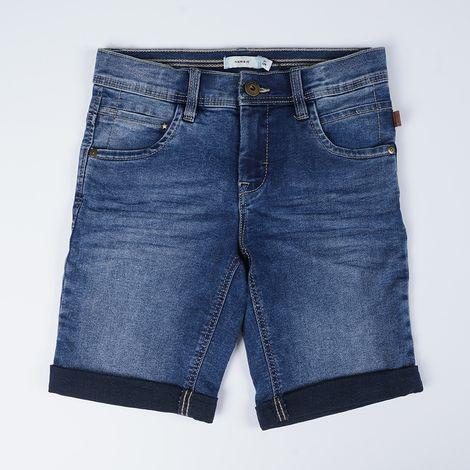 Name it Regular Kids' Denim Shorts (9000048278_30446)