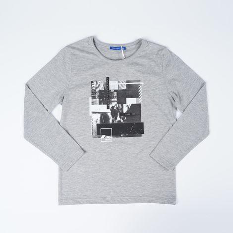 BODYTALK Kids' Long-Sleeve T-Shirt (9000048829_2069)