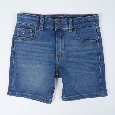 Tommy Jeans Rey Relaxed Tapered Kids' Shorts (9000051249_45159)