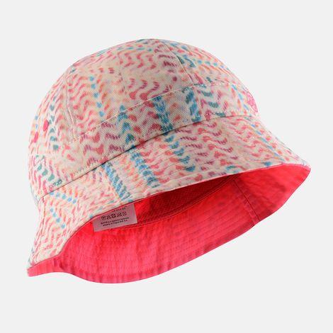 Buff Kumkara Multi Kids' Bucket Hat (9000053544_2074)