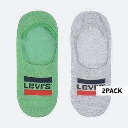 Levis 168SF LOW RISE SPRTSWR LOGO 2P (9000039353_3565)