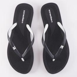 Body Action Summer Beach Women's Flip Flops (9000050128_1899)