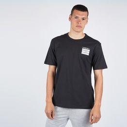 Body Action Men's Τ-Shirt (9000050119_1899)
