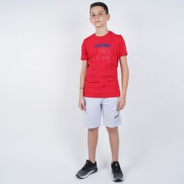 Bodytalk Kids' Set T-Shirt & Shorts (9000049184_1634)