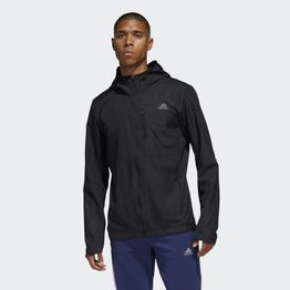 adidas Performance Own The Run Hooded Wind Ανδρική Ζακέτα (9000058798_1469)
