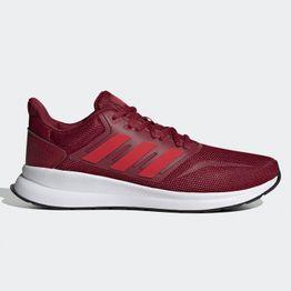 adidas Performance Runfalcon Ανδρικά Παπούτσια για Τρέξιμο (9000058744_47608)