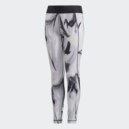 adidas Alphaskin Aeroready Printed Tights Παιδικό Κολάν (9000058404_47380)