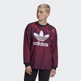 adidas Originals Her Studio London Crew Γυναικείο Φούτερ (9000060205_5775)
