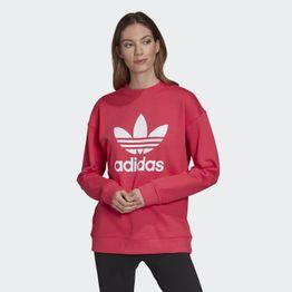 adidas Originals Trefoil Crew Γυναικείο Φούτερ (9000058764_47256)