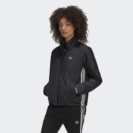 adidas Originals Short Puffer Γυναικείο Μπουφάν (9000059108_1469)
