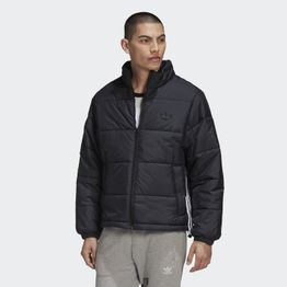 adidas Originals Padded Stand Collar Puffer Jacket Ανδρικό Μπουφάν (9000057999_1469)