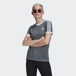adidas Originals 3-Stripes Γυναικείο T-Shirt (9000068617_50080)