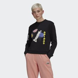 adidas Originals Fakten Γυναικεία Μπλούζα (9000074333_1469)