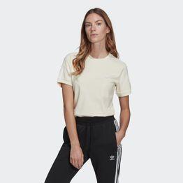 adidas Originals Adicolor Classics 3-Stripes Γυναικείο T-shirt (9000068570_9644)
