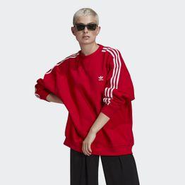 adidas Originals Loungewear Adicolor Classics Oversize Γυναικείο Φούτερ (9000074264_10260)