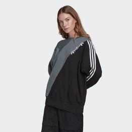 adidas Originals Adicolor Sliced Trefoil Γυναικεία Μπλούζα (9000074266_51725)