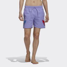 adidas Originals Adicolor Tricol Ανδρικό Μαγιό (9000068745_50078)
