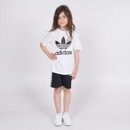 adidas Originals adicolor Short Tee Set Παιδικό Σετ (9000068915_1540)