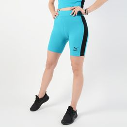 Puma Womens Classics T7 Biker Short - Γυναικείο Σορτσάκι (9000022104_36662)