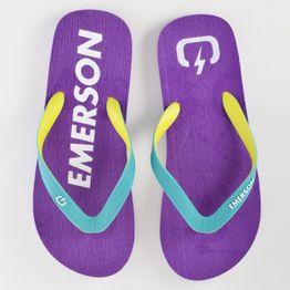Emerson Flip Flops - Ανδρικές Σαγιονάρες (9000026140_38054)