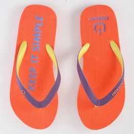 Emerson Flip Flops - Γυναικείες Σαγιονάρες (9000026163_38088)