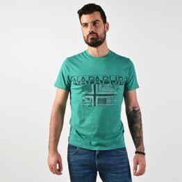 Napapijri Men's Sawy T-shirt (9000027871_38499)