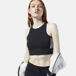 Reebok Sport Meet You There Crop Top - Γυναικείο Crop Top (9000032904_1469)