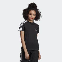 adidas Originals 3-Stripes Women'S Tee - Γυναικεία Μπλούζα (9000031686_1469)