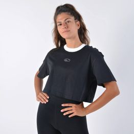 Nike Swoosh Women's Crop Top - Γυναικείο Crop Top (9000035345_1470)