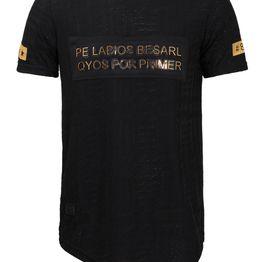 Ασύμμετρο Ανδρικό Μπλουζάκι