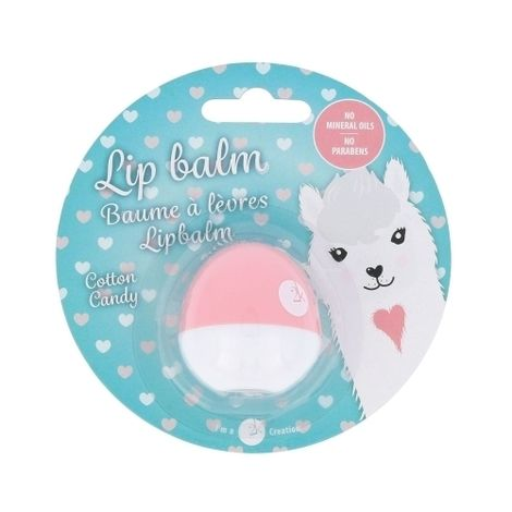 2k Animal Lip Balm Lama 11g Cotton Candy