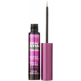 Bourjois Paris Liner Clubbing Vibrant Colour 4ml 85 Violet Laser