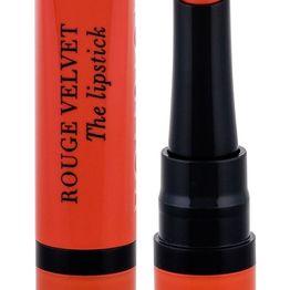 Bourjois Paris Rouge Velvet The Lipstick Lipstick 2,4gr 06 Abrico/dabra! (Matt)