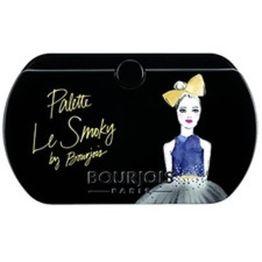 Bourjois La Palette 02 Le Smoky 4,5gr.