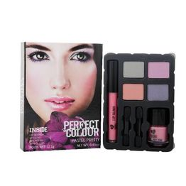 Jigsaw Perfect Colour Pastel Pretty 12,4gr: Complete Make Up Palette