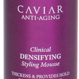 Alterna Caviar Anti-Aging Clinical Densifying Hair Mousse 145gr (Medium Fixation)