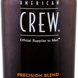 American Crew Precision Blend Shampoo 250ml (Colored Hair - Damaged Hair)