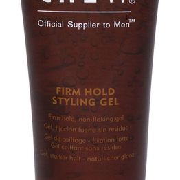 American Crew Style Firm Hold Styling Gel Hair Gel 100ml (Strong Fixation)