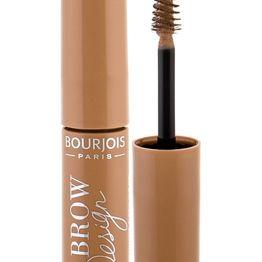 Bourjois Brow Design Mascara - Eyebrow Mascara 6 Ml 001 Blond